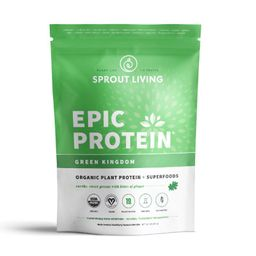 Green Kingdom 1lb Epic Protein