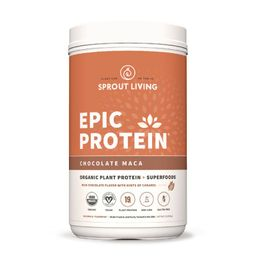 Chocolate Maca 2lb Epic Protein