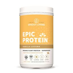 Vainilla Lúcuma 2lb Epic Protein