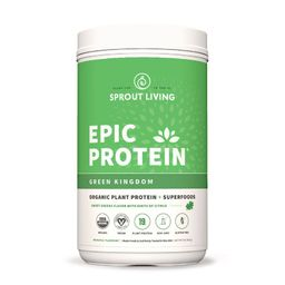 Green Kingdom 2lb Epic Protein