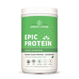 Green Kingdom Epic Protein