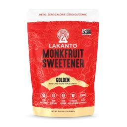 Golden 800g Endulzante Lakanto
