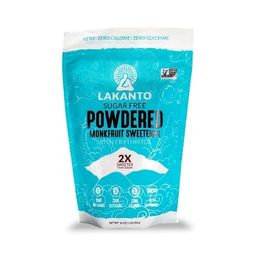 Powdered 454g Endulzante Lakanto