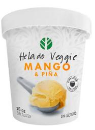 Helado de Mango y Pi�a Lift 400 g