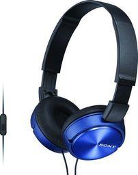 Sony - ZX MDR-ZX310AP/L Series Audífonos Estí©reo