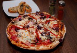 Pizza Nostra Personal
