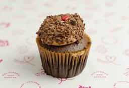 Cupcake de Trufa
