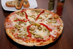 Pizza Popolare Personal