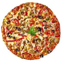 Pizza al Mio Gusto Personal
