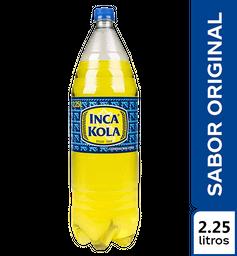 Inca Kola Sabor Original 2.25 L
