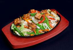 Yasaitame de Tofu