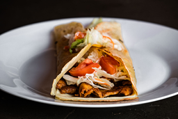 Enchilada de Suprema de Pollo