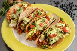Por 4 Tacos