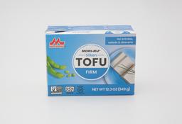 Tofu Seda Firme - Morinaga