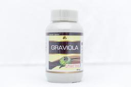 Graviola 500mg - D'Nattive