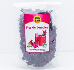 Flor de Jamaica - Biosani
