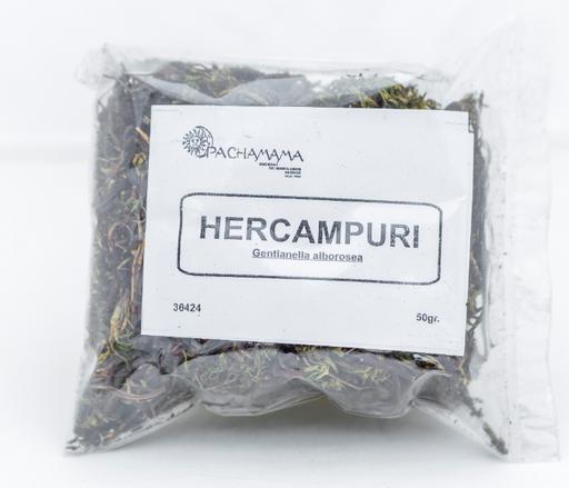 Hercampuri