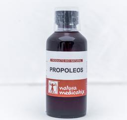 Jarabe de Propóleos - Natura Medicatrix