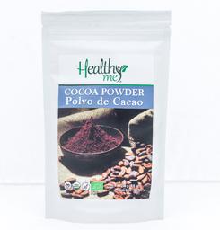 Cacao Orgánico en Polvo - Healthy Me