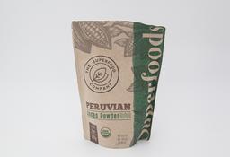 Cacao Orgánico en Polvo - Superfoods