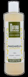 Champú Manzanilla - Natura Vera