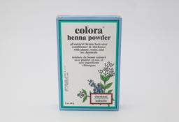 Tinte Henna Castaño en Polvo - Colora