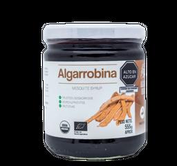Algarrobina Orgánica - Algarrobos Orgánicos