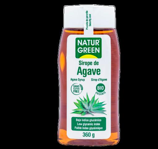 Sirope de Agave - Natur Green Bio