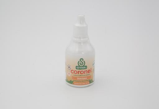 Stevia Orgánica Líquida - Coronel