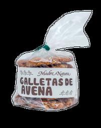 Galletas Avena - Madre Natura