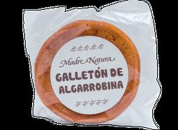 Galletón de Algarrobina x4 - Madre Natura