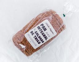 Pan de Salvado - Madre Natura