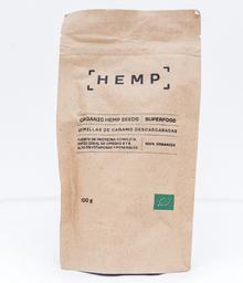 Semillas Cáñamo - Hemp Perú