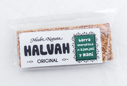 Halvah - Madre Natura