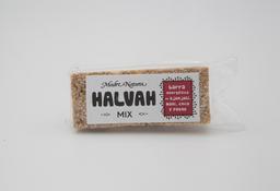 Halvah Mix - Madre Natura