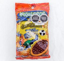 Kiwilocos - Inca Sur 100 g