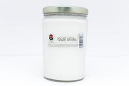 Yogurt Natural Semidescremado - Madre Natura