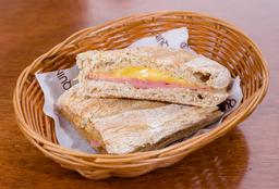 Sándwich el Mixto Clásico