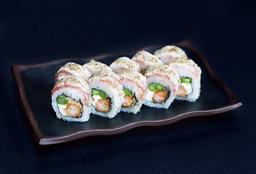 Sushi Parrillero Maki