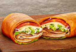 Combo Wrap Subway Melt