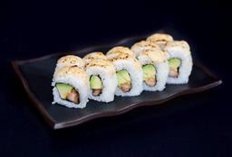 Sushi Parmesano Maki