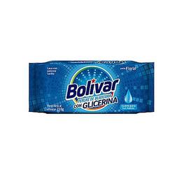 Bolivar Jabon Lavar Perlas Blanc Floral Bol