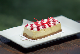 Cheesecake personal