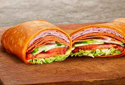 Combo Wrap Italianísimo