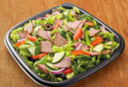 Combo Ensalada de Roast Beef
