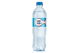 Agua San Luis sin Gas 625 ml.