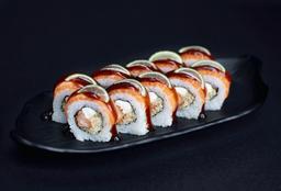 Sushi Pakó Maki