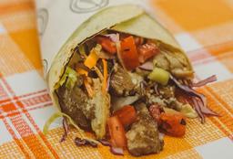 Shawarma Mixto