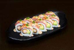 Sushi Acevichado Maki