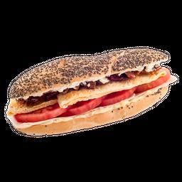 Sándwich Nerone